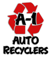 A-1 Auto Recyclers Logo